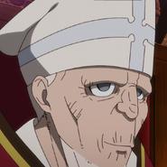 Rafless anime