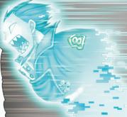 Shinra utilise la protection divine de l'évangéliste pour voyager à la vitesse de la lumière..png