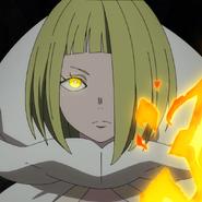 Orochi anime