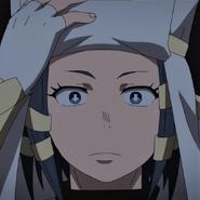 Arrow anime