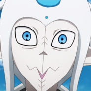 Jonah anime