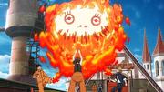 Maki violente Arthur et Shinra.png