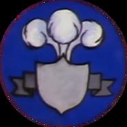 Pontypandy Fire Service logo (1987-1994)
