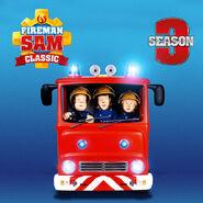Fireman Sam Season 3 promo