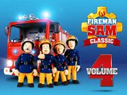 Fireman Sam Volume 4 promo