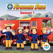 Fireman Sam Season 1 promo