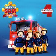 Fireman Sam Season 4 iTunes