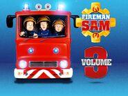 Fireman Sam Volume 3 promo