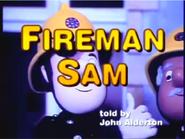 Fireman sam intro new