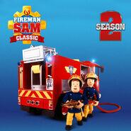 Fireman Sam Season 2 promo