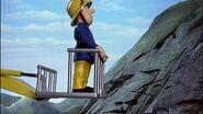 Sam on the Extending-Ladder (April 12 2005) (2)