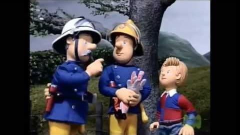 Fireman Sam Fit for Nothing