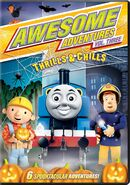 Awesome Adventures Volume 3