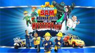 Norman price mystery in the sky Itunes banner
