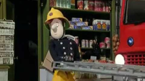 Fireman Sam 26 Rich and Famous