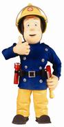 Sam thumbs up promo (Series 5)