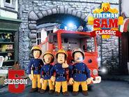 Fireman Sam Season 5 promo 2