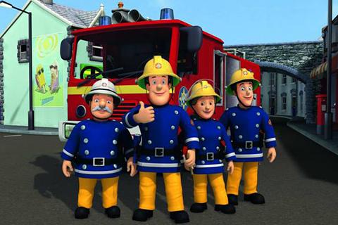 Fireman Sam Wiki