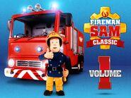 Fireman Sam Volume 1 promo