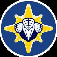 Pontypandy Fire Service logo (2003-2015)
