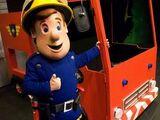 Fireman Sam: on Stage