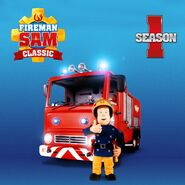 Fireman Sam Season 1 iTunes
