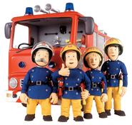 The Pontypandy Fire Service (Series 5)