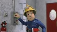 Sam flipping turntable lever