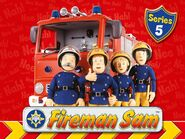 Fireman Sam Series 5 promo 3