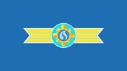 Pontypandy Ocean Rescue Logo 2017-Present (Titan)