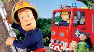 Fireman Sam Saves The Day promo