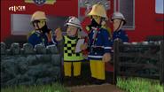 Station Officer Steel BA