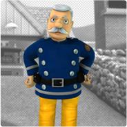 Officer Steele