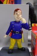Sam's prototype Series 5 puppet
