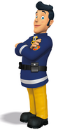 Elvis in --Heroes of the Storm-- uniform