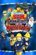 Norman price mystery in the sky 2k