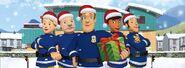 Sam-Christmas-Theme