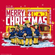 Merry Christmas from the Pontypandy Fire Service
