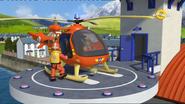 Ocean rescue centre Wallaby 1