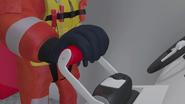 Titan throttle