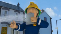 The wild hose sprays Penny