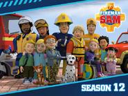 Series 12 Poster