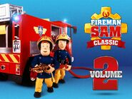 Fireman Sam Volume 2 promo