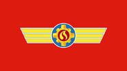 Pontypandy Fire Service Logo 2017-Present (Jupiter)