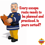 Station Officer Steel Tip