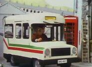 Trev bus