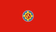 Pontypandy Fire Service Logo 2017-Present