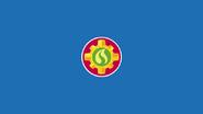 Pontypandy Animal Rescue Logo 2017-Present