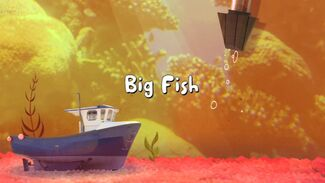 Click here to view more images from Big Fish.