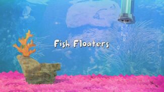 Click here to view more images from Fish Floaters.